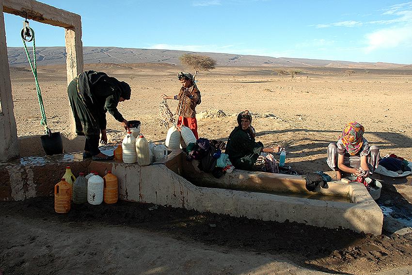 Marocco Pozzi